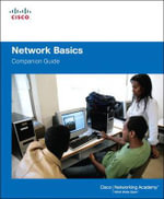 Network Basics Companion Guide - Cisco Networking Academy