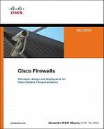 Cisco Firewalls - Alexandre M.S.P. Moraes