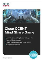 Cisco CCENT Mind Share Game - Inc. Cisco Systems