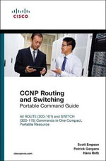 CCNP Routing and Switching Portable Command Guide - Scott Empson