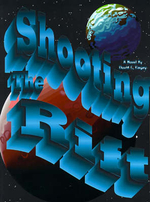 Shooting the Rift, the Glass Towers, the Pale King - D. L. Empey