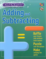 Adding and Subtracting - Wendy Clemson