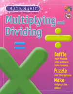 Math Magic Multiplyin - Wendy Clemson