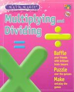 Math Magic Multiplyin -OS - Wendy Clemson