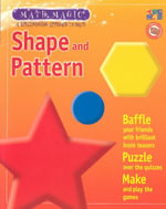 Math Magic Shape & Pa - Wendy Clemson