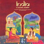 India : A Cultural Journey - Laurence Mouton