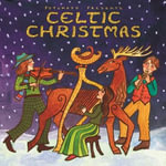 Celtic Christmas CD - PUTUMAYO WORLD MUSIC