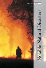 Notable Natural Disasters : Three Volume Set