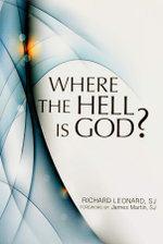 Where the Hell is God? - Richard Leonard