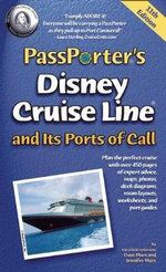 Passporter's Disney Cruise Line and Its Ports of Call - Dave Marx