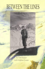 Between the Lines - Tom Frazier