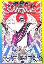 The San Francisco Oracle : The Psychedelic Newspaper of the Haight Ashbury
