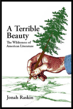A Terrible Beauty : The Wilderness of American Literature - Jonah Raskin