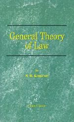 General Theory of Law : the Regulation of Nursing Homes - N.M. Korkunov