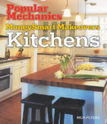 Kitchens : Inspirational Interiors - Rick Peters