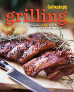 Good Housekeeping Grilling : More than 275 Perfect Year-Round Recipes