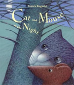 Cat and Mouse in the Night - Tomek Bogacki