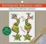 Handmade Holiday Cards from 20th-Century Artists - Mary Savig
