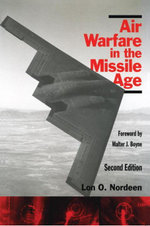 Air Warfare in the Missile Age - Lon O. Nordeen