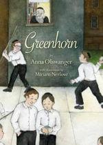Greenhorn - Anna Olswanger