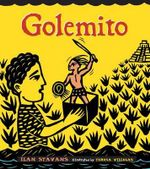 Golemito - Associate Ilan Stavans
