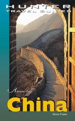 China Adventure Guide - Simon Foster