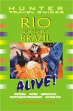 Rio & the Best of Brazil - Arnold Greenberg