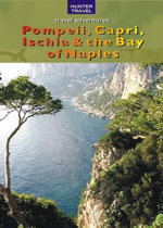 Pompeii, Capri, Ischia & the Bay of Naples - Marina Carter