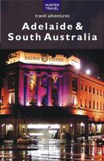 Adelaide & South Australia Travel Adventures - Holly Smith