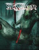 Slasher : World of Darkness - Chuck Wendig