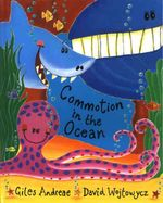 Commotion in the Ocean - Giles Andreae