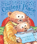 The Coziest Place - Jamie Michalak
