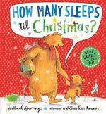 How Many Sleeps 'Til Christmas? - Mark Sperring