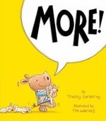 More! - Tracey Corderoy