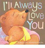 I'll Always Love You - Paeony Lewis