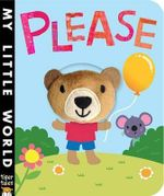 Please - Patricia Hegarty