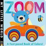Zoom - Jonathan Litton