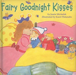 Fairy Goodnight Kisses : Padded Board Books - Jamie Michalak