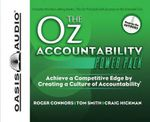 The Oz Accountability Power Pack - Roger Conners