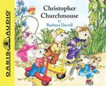 Christopher Churchmouse - Barbara Davoll