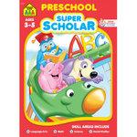 Preschool Super Scholar : Grade P - Barbara Gregorich
