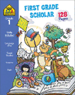First Grade Super Scholar : Grade 1 - Judy Giglio