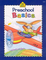 Preschool Basics - Joan Hoffman