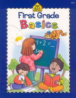 First Grade Basics - Joan Hoffman