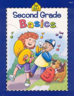 Second Grade Basics - Joan Hoffman