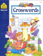 Crosswords Deluxe Activity Zone - Joan Hoffman