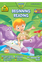 Beginning Reading 1-2 - Joan Hoffman