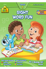 Sight Word Fun 1 - Joan Hoffman