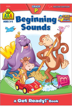 Beginning Sounds - Barbara Gregorich