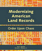 Modernizing American Land Records : Order Upon Chaos